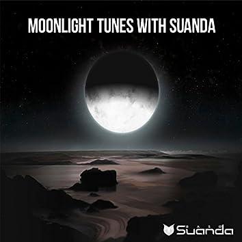 Moonlight Tunes With Suanda