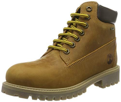 PRIMIGI Herren PGB Gore-TEX 44265 Klassische Stiefel, Braun (Cuoio 4426500), 36 EU
