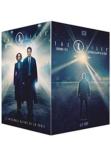 puissant The X-Files – 11 saisons terminées [Édition Limitée]