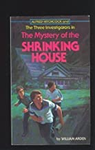 Best the mystery of the shrinking house Reviews
