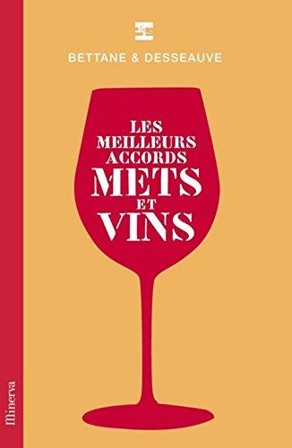 Mirror PDF: Les meilleurs accords mets et vins