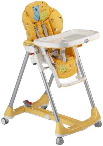 Peg Pérego H7DB0PMI45 - Sedia con poggiapiedi