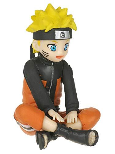 CoolChange Figura de Naruto con 10 Monstruos Biju Chakra 2