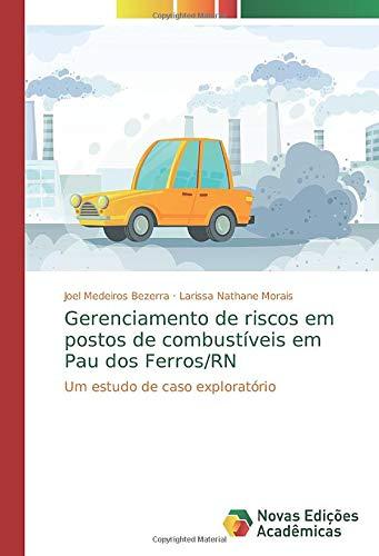 Gerenciamento de riscos em postos de combustíveis em Pau dos Ferros/RN: Um...