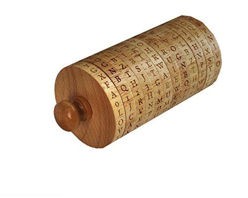 Cipher Wheel - Decode Secret Messages