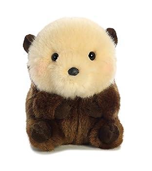 Aurora - Rolly Pet - 5  Smiles Sea Otter