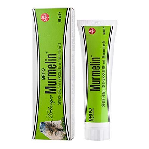 MURMELIN Arlberger Emulsion 60 ml