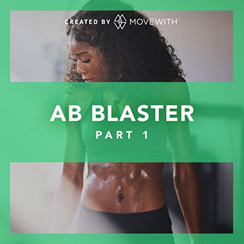 Ab Blaster: Part 1  By  cover art