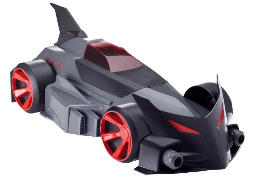 DC Batman - Y1258 - Figurine - Batmobile