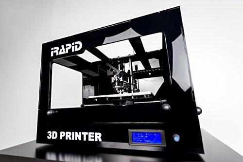 3D Drucker iRapid BLACK