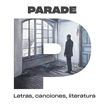 Letras, Canciones, Literatura