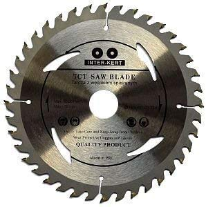 Hoja de sierra circular de calidad, 180 mm para discos de corte de madera, circular, 180 mm x 20 mm (16 mm) x 80 dientes para Bosch Makita Dewalt