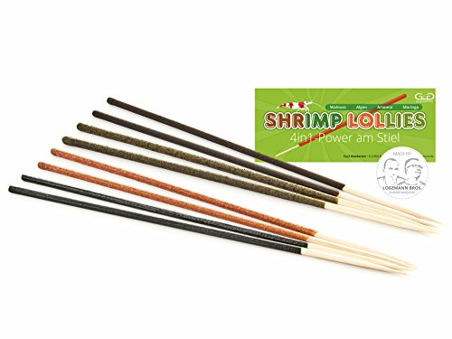 GlasGarten Shrimp Lollies - 4in1 Power Shrimp Food