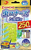 虫コナーズお部屋用250日×40点セット (4987115545953)