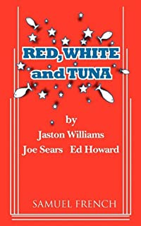 Red, White and Tuna