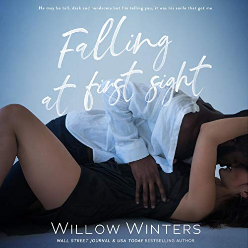 Falling at First Sight cover art