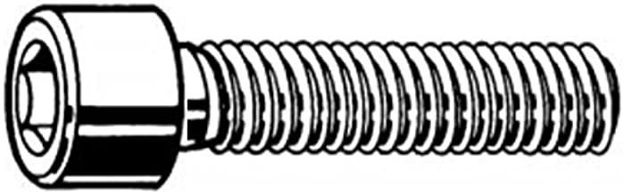 VIS ALLEN 6 PANS TETE cylindrique creux M8 X 16  INOX A2 sachet de 25 pièces