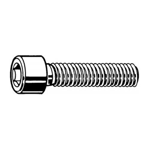 Dresselhaus vis /à six pans avec 8,8 filetage jusqu/à la t/ête eN 4017 iSO dIN 933 eN acier galvanis/é 4 m x 20 mm-lot de 100