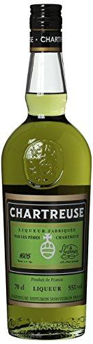 Chartreuse Grün Likör (1 x 700 ml)