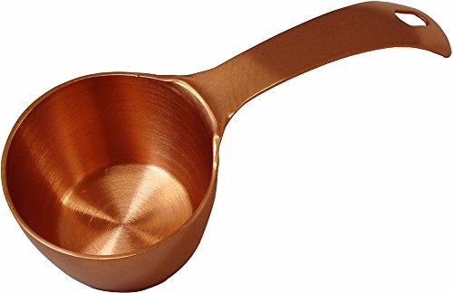 カリタ Kalita コーヒーメジャー 銅製 typeA #44024