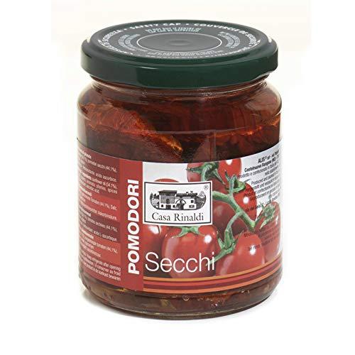 Casa Rinaldi Tomates Seco En Aceite 270 G 270 g
