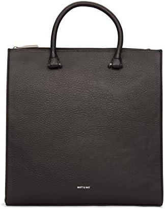 Matt & Nat Hilton Dwell Handbag, Black