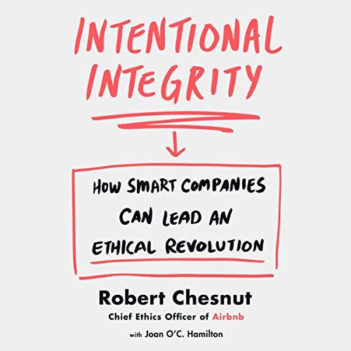Couverture de Intentional Integrity