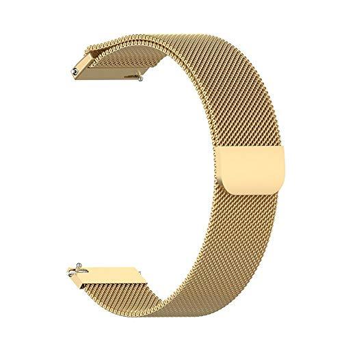 Bubbry vervangende horlogeband voor smartwatch, 42 mm, van Huami Amazfit GTR