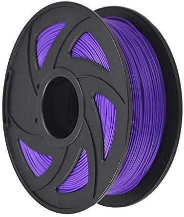 high quality 3D Printer Filament - 1KG(2.2lb) 1.75mm / new arrival 3 mm, Dimensional Accuracy sale PLA Multiple Color (Purple,1.75mm) outlet online sale