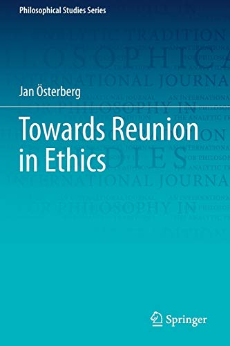 Towards Reunion in Ethics: 138
