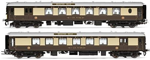 Hornby R3606 llman Brighton Belle 5-Bel 5 r Pack
