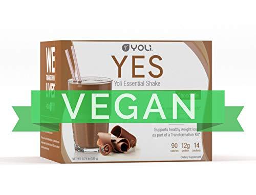 Yoli YES Protein Shake