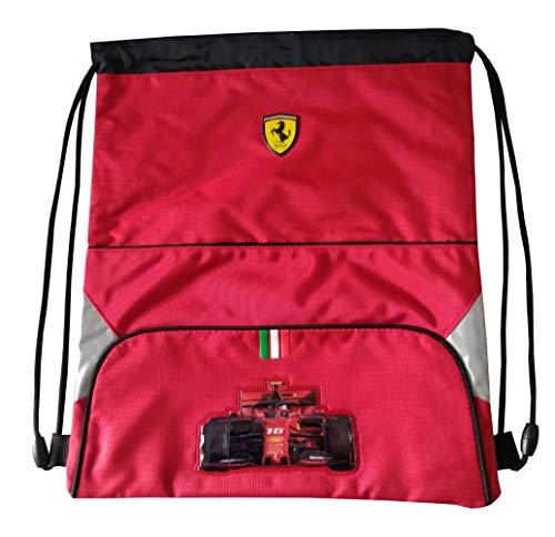 Panini Mochila Coulesse Ferrari Kids