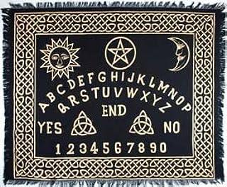 AzureGreen Ouija-Board Altar Cloth