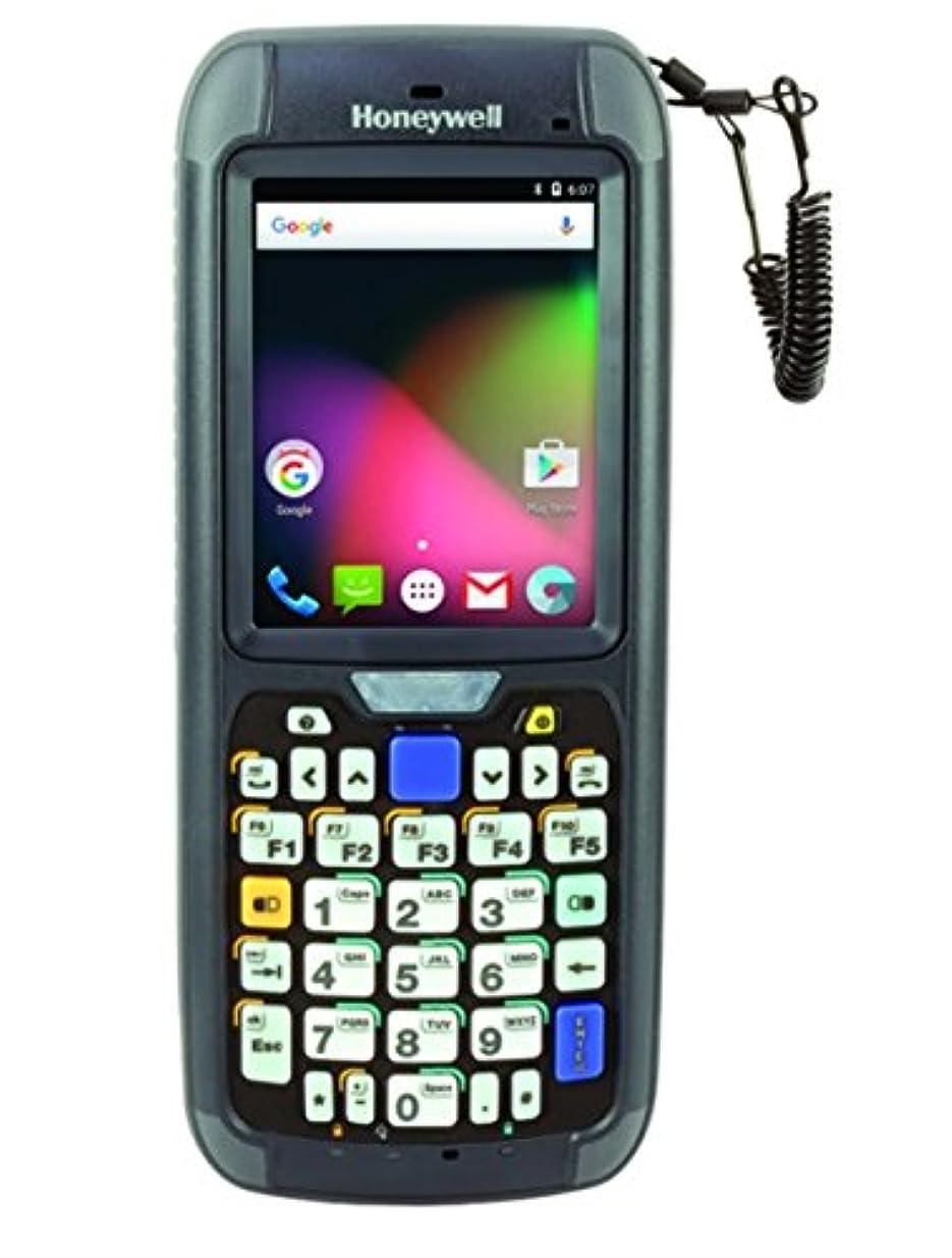 後世結論強度Honeywell CN75 handheld mobile computer 8.89 cm (3.5