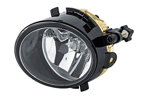 HELLA 1N0 009 955-031 FF-Nebelscheinwerfer - links