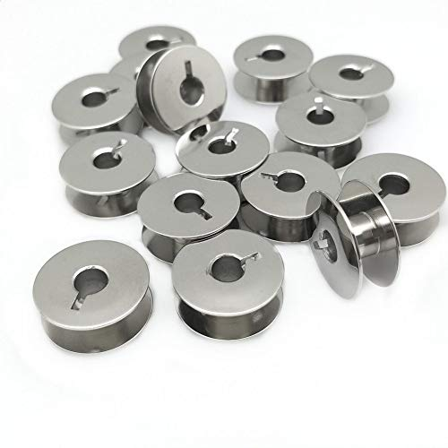 YEQIN SEWING MACHINES BULLET BOBBINS VINTAGE WILL FIT SINGER 27,28,127,128 BRAND NEW STOCK TM