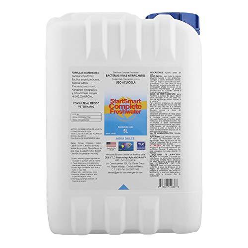 cuanto cuesta una pecera de 100 litros fabricante TLC Products