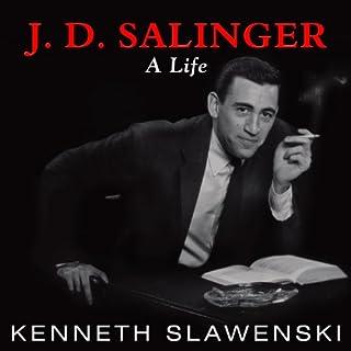 J. D. Salinger: A Life audiobook cover art