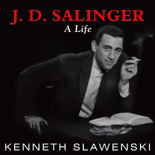 J. D. Salinger: A Life cover art