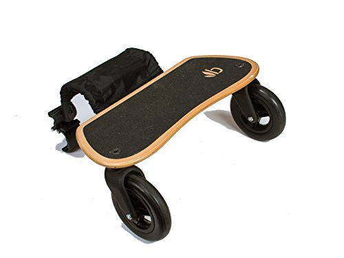 Product Image of the Bumbleride Mini Board Toddler Board