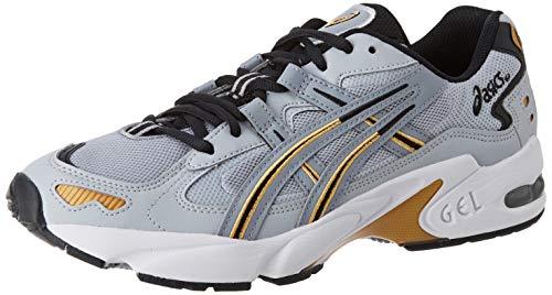 Asics Gel-Kayano 5 OG, Zapatillas de Running para Hombre, Gris (Piedmont Grey/Sheet Rock), 44 EU