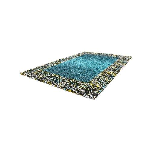 Obsession Teppich Maya 483 Türkis 160x230cm