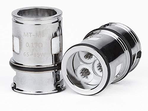 Resistenze per Atomizzatore OBS cube Kit Draco Cute X M1 M3 Coil Bobina ORIGINALE (NO NICOTINA) (MESH M3 0,15ohm)