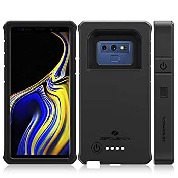 Best note 9 battery case Reviews