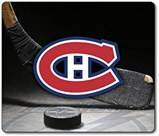 Canadiens Hockey Large THICK Mousepad Mouse Pad Great Gift Idea Montreal