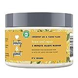 Love Beauty and Planet Mascarilla Capilar para Cabello dañado, Aceite de Coco e Ylang Ylang Vegana - 300 ml