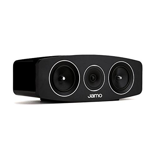Big Save! Jamo C10 CEN Gloss Black Center Channel Speaker