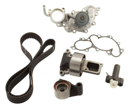Aisin TKT-014 Engine Timing Belt Kit with Water Pump