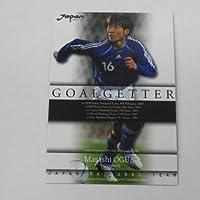 2006サッカー日本代表オフィシャルトレカ■レギュラーカード■108/ 大黒将志